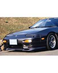 ChargeSpeed 240SX RPS-13 Type-1 Front Lip