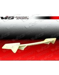 VIS Racing Universal Sniper Fiber Glass Spoiler