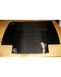 ChargeSpeed 240SX RPS-13 Flip Light OEM Carbon Hood