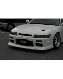 ChargeSpeed 240SX Silvia JDM Front End Front Bumper