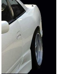 ChargeSpeed 240SX Silvia Coupe 50mm Rear Widebody Fender