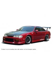 ChargeSpeed 240SX S-14 Zenki Full Body Kit (4PC)