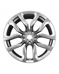370z Z34 Nissan OEM Aluminum Wheel, 18x8 - 09-15 Model