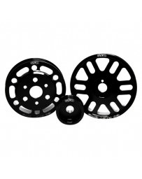 Toyota GT86 Go Fast Bits Lightweight Pulley Kit