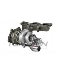 R35 GT-R Nissan OEM GT-R Turbocharger 09-11 LH