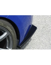 ChargeSpeed 13-20 BR-Z FR-S 86 BL FRP Rear Caps
