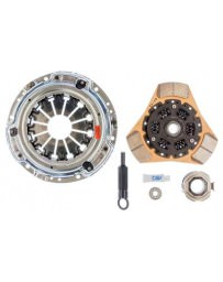 Toyota GT86 Exedy Racing Stage 2 Cerametallic Clutch Kit