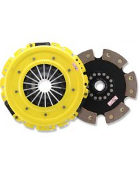 Toyota GT86 ACT HD Pressure Plate with Race Rigid 6-Pad Clutch Disc