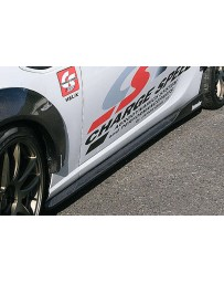 ChargeSpeed 2013-2020 Subaru BRZ BL T2 CF Side