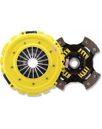 Toyota GT86 ACT Xt/Race Sprung 4-Pad Pressure Plate Kit