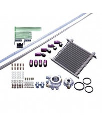 Toyota GT86 HKS Oil Cooler Kit