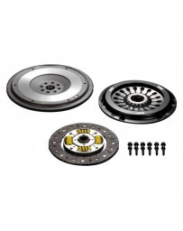 Toyota GT86 HKS Light Action Single Clutch Kit