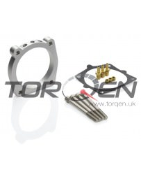 350z DE AAM Competition Throttle Body Spacer