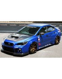 ChargeSpeed 15-20 Subaru WRX T1A CF WB Full Kit