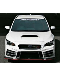 ChargeSpeed 15-20 Subaru WRX T3A CF WB Full Kit