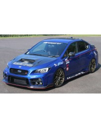 ChargeSpeed 2015-20 Subaru WRX 4Dr 1B Full Kit FRP