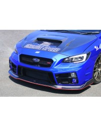 ChargeSpeed 15-20 Subaru WRX 4Dr Front Bumper 2B