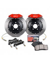 Toyota GT86 StopTech Slotted Performance Rear Big Brake Kit