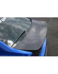 ChargeSpeed 2015-20 Subaru WRX FRP Tail Trunk