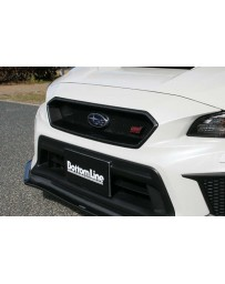 ChargeSpeed 2018-2020 WRX/ STi Sedan Front Grill FRP