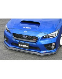 ChargeSpeed 2015-2017 WRX/ STi Sedan Front Grill FRP