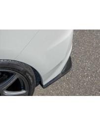 ChargeSpeed 16-20 Impreza Sport GT HB CF Rear Cap