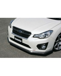 ChargeSpeed 2012-2015 Impreza 4/ 5Dr CF Front Lip