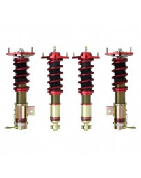 Toyota GT86 APEXi N1 Evolution Coilover Kit