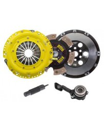 Focus ST 2013+ ACT HD Clutch Kit 6 Puck with Flywheel