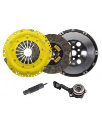 Focus ST 2013+ ACT Performance Street/Race Spring Centered Clutch Kit
