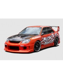 ChargeSpeed Subaru Impreza Type-1B Full Bumper Kit