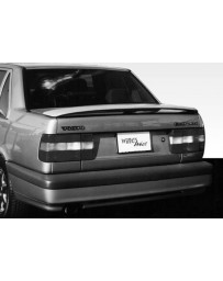 VIS Racing 1994-1997 Volvo 850/940/960 Factory Style Wing With Light