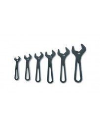 Vibrant Performance -6AN Wrench - Anodized Black