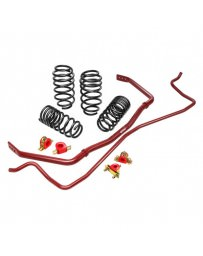 "Focus ST 2013+ Eibach 1.5"" x 1.5"" Sportline Front and Rear Lowering Coil Springs"