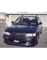 ChargeSpeed Subaru Impreza 4Dr./ Wagon GC-8 USA Version