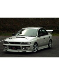 ChargeSpeed Subaru Impreza GC-8 Version 1 Front Spoiler