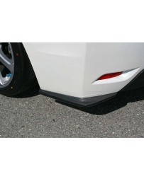 ChargeSpeed 2012-2015 Impreza 5Dr HB CF Rear Caps