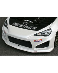 ChargeSpeed 2013-2020 Subaru BR-Z T1 Front Bumper