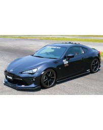 ChargeSpeed 17-20 Toyota 86 BL T1 CF Full Kit