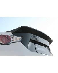 ChargeSpeed 2013-2020 Subaru BRZ Carbon Aero Trunk