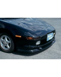 ChargeSpeed 1991-1996 Toyota MR2 SW-20 Front Spoiler