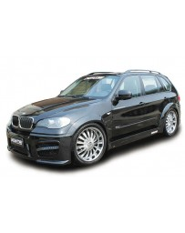 ChargeSpeed 2010-2012 BMW X5 FORMS Full Wide Kit
