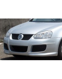 ChargeSpeed 05-09 VW Golf V Front Bumper