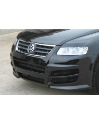 ChargeSpeed Forms 03-07 VW Touareg Carbon Eye Brows