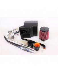 Focus ST 2013+ Mishimoto Performance Silver Polished Aluminum Cold-Air Intake