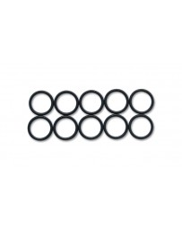 Vibrant Performance Package of 10, -4AN Rubber O-Rings