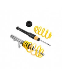 "Focus ST 2013+ ST Suspensions 0.9-1.6"" x 0.8-1.4"" Front and Rear ST X Height Adjustable Lowering Coilover Kit"