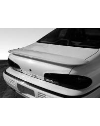 VIS Racing 1992-1995 Pontiac Bonneville Factory Style Rear Spoiler No Light