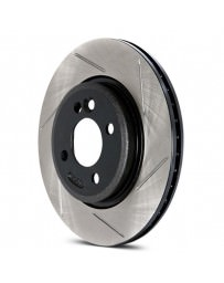Focus ST 2013+ StopTech Slotted Sport Rear Driver Side Brake Rotor