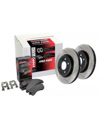 Focus ST 2013+ StopTech Front Brake Kit